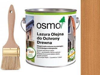 OSMO 702 Lazura Ochronna do drewna MODRZEW 25L