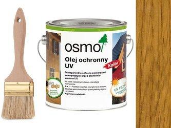 OSMO Olej Ochronny UV KOLOR Jasny DĄB 432 0,75L