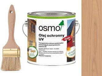OSMO Olej Ochronny UV KOLOR Modrzew 426 2,5L