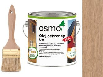 OSMO Olej Ochronny UV KOLOR Surowe 429 750ml