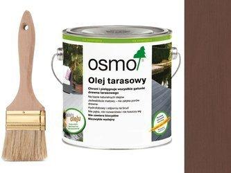 OSMO Olej do Tarasów 014 MASSARANDUBA 25L GRATIS