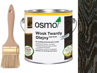 Wosk Twardy Olejny EFEKT SREBRNY OSMO 2,5 L 3091
