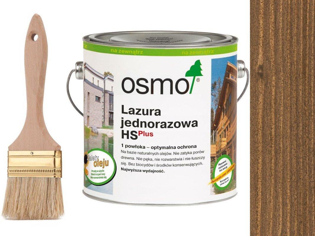 OSMO Lazura Jednorazowa 9261 ORZECH 0,75L