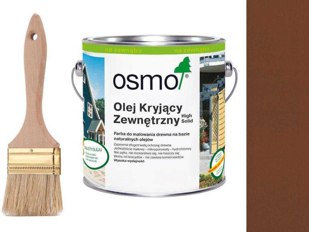 OSMO Olej Kryjący 2310 CEDR SEKWOJA  25L