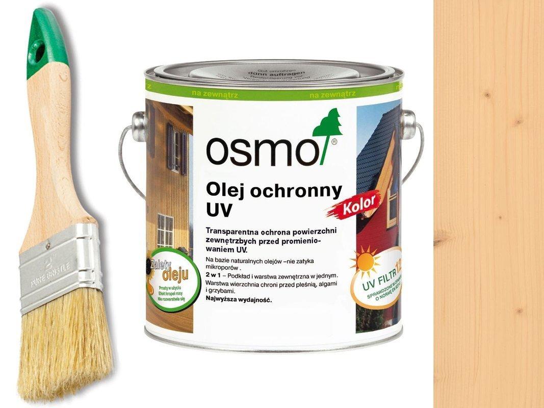 OSMO Olej Ochronny UV KOLOR Sosna 424 25L